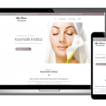 Skin Dreams Website geht online